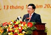 Xác định rõ tiềm năng, lợi thế của Thái Nguyên, thực hiện tốt 3 đột phá chiến lược