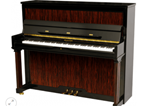 PLEYEL P124 MAC – Dòng piano cao cấp kế sang trọng, thanh âm trữ tình