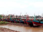 Nam Định chủ động triển khai các biện pháp ứng phó với cơn bão số 7