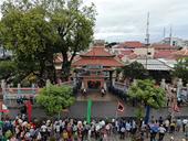 Lễ hội tri ân anh hùng Nguyễn Trung Trực