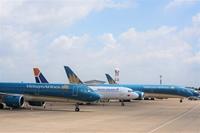 Tổng công ty Hàng không Việt Nam phục hồi nhờ nỗ lực đổi mới