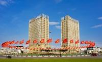 Hải Phòng rực rỡ cờ hoa chào mừng Đại hội Đảng bộ thành phố