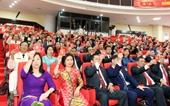Bế mạc Đại hội đại biểu Đảng bộ tỉnh Thái Nguyên lần thứ XX