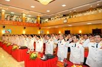 Dấu mốc lớn của Đảng bộ Công an Trung ương và lực lượng Công an nhân dân