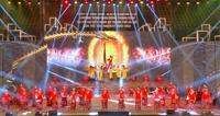 Chương trình nghệ thuật chào mừng thành công Đại hội đại biểu Đảng bộ TP Hà Nội