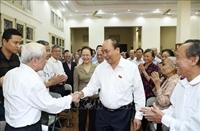 Lần đầu tiên Việt Nam xuất siêu trên 17 tỷ đô la Mỹ