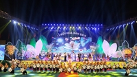 Nhiều hoạt động phong phú tại Ngày hội Văn hóa, Thể thao, Du lịch Điện Biên