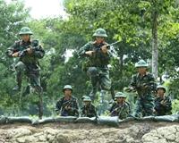 Tiếp nối truyền thống Sư đoàn hai lần Anh hùng lực lượng vũ trang