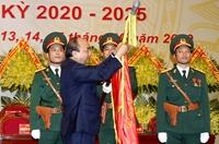 Thành phố Hải Phòng đón nhận Huân chương Hồ Chí Minh lần thứ 2