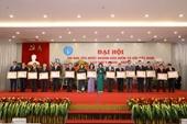 Tôn vinh, nhân rộng các tập thể, cá nhân điển hình tiên tiến ngành Bảo hiểm xã hội Việt Nam