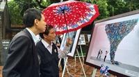 33 tác phẩm xuất sắc đoạt giải Cuộc thi và triển lãm Ảnh nghệ thuật Việt Nam năm 2020
