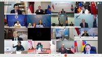 Hội đồng Điều phối ASEAN họp về Ứng phó các tình huống y tế công cộng khẩn cấp