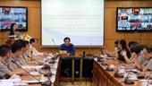 Cần triển khai thống nhất các quy định mới về thi hành án dân sự