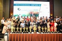 Tiền Phong Golf Championship 2020 diễn ra vào ngày 31 10