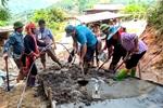 Thi đua yêu nước góp phần xây dựng và phát triển tỉnh Hà Giang