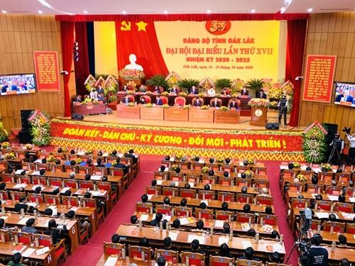 Sớm đưa Đắk Lắk thực sự trở thành trung tâm của vùng Tây Nguyên