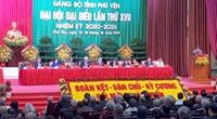 Xây dựng Phú Yên giàu mạnh, văn minh, từng bước hiện đại