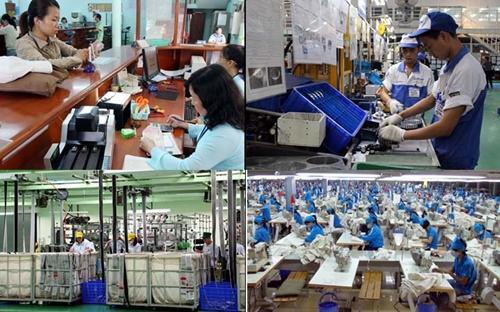 Vĩnh Phúc Phấn đấu đến năm 2025 là tỉnh công nghiệp phát triển