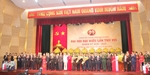 Bế mạc Đại hội đại biểu Đảng bộ Thành phố Hải Phòng lần thứ XVI
