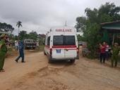 Đã tìm thấy 12 thi thể cán bộ, chiến sỹ gặp nạn tại Tiểu khu 67