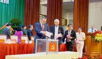 49 đồng chí được bầu vào Ban Chấp hành Đảng bộ tỉnh Phú Yên