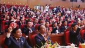 Bế mạc Đại hội đại biểu Đảng bộ tỉnh Bắc Giang lần thứ XIX