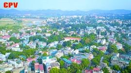 Phấn đấu đưa Tuyên Quang phát triển toàn diện, bền vững