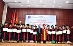 Đại học Nội vụ Hà Nội chú trọng đào tạo gắn với yêu cầu thực tiễn
