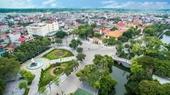 Thị xã Sơn Tây Hà Nội hoàn thành nhiệm vụ xây dựng nông thôn mới
