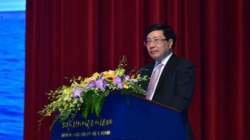 Hội thảo kỷ niệm 45 năm thành lập Ủy ban Biên giới quốc gia