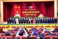 Hà Giang tập trung triển khai 5 chương trình trọng tâm và 3 đột phá