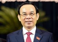 Đồng chí Nguyễn Văn Nên được bầu giữ chức Bí thư Thành ủy TP Hồ Chí Minh