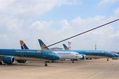 Tổng công ty Hàng không Việt Nam miễn phí vận chuyển hàng cứu trợ miền Trung
