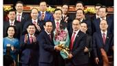 TP Hồ Chí Minh quyết liệt, sáng tạo hơn để thực hiện thắng lợi Nghị quyết của Đại hội
