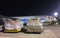 Bamboo Airways triển khai chiến dịch Sát cánh cùng miền Trung ruột thịt