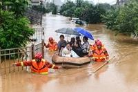 Bộ Y tế hướng dẫn phòng, chống dịch bệnh mùa mưa bão