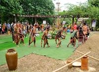 Lễ cầu mưa của dân tộc X'tiêng