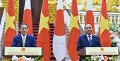 Tăng cường kết nối giữa hai nền kinh tế Việt Nam - Nhật Bản