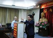 Ban Tuyên giáo Trung ương quyên góp ủng hộ đồng bào miền Trung