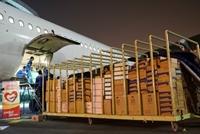Vietjet miễn phí vận chuyển hàng hóa cứu trợ tới vùng lũ miền Trung