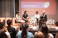 Tìm kiếm bình đẳng cho phái nữ trong kinh doanh