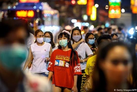 Hơn 30 triệu người trên thế giới đã bình phục sau khi mắc COVID-19