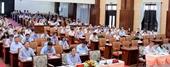 TP Hồ Chí Minh Nhiều chuyển biến tích cực trong công tác kiểm tra, giám sát