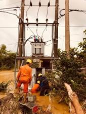 Tổng Giám đốc Tập đoàn Điện lực Việt Nam kêu gọi CBCNV ủng hộ đồng bào miền Trung khắc phục hậu quả thiên tai