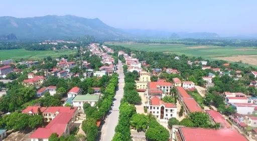 Huyện Thạch Thành: Tạo nền tảng vững chắc cho những bước tiến mới