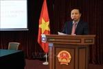 Ngoại giao nhân dân khẳng định vai trò trong phát triển quan hệ Nga - Việt