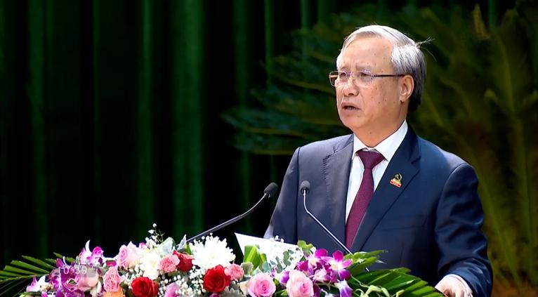 Công nghiệp phụ trợ, du lịch chất lượng cao và dịch vụ - động lực để Ninh Bình phát triển