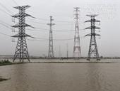 Truyền tải điện Quảng Bình triển khai đồng bộ các biện pháp phòng chống thiên tai