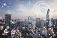 Phát triển đô thị thông minh Những bước đi khởi đầu