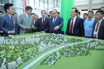 Đô thị thông minh ASEAN 2020 Kết nối hướng tới mục tiêu nhân văn